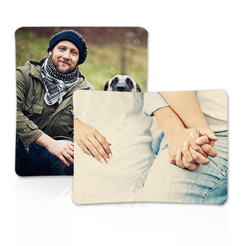 Velveteen Plush Fleece - Stay warm and cozy with your favorite photo on our large scale ultra-soft velveteen fleece blanket.