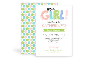 Sams Club Stationery Baby Shower