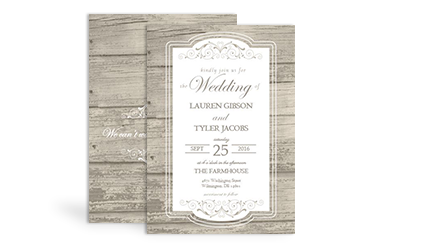 wedding invitations - Sams Club Wedding Invitations