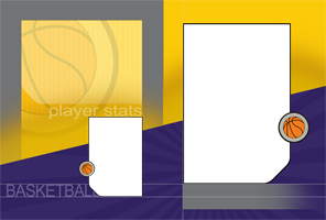 Trader Card - Basketball 2 Image Small/Large - Trader Card - Basketball 2 Image Small/Large
